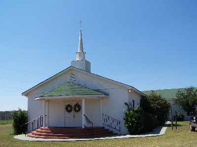 Churches Information